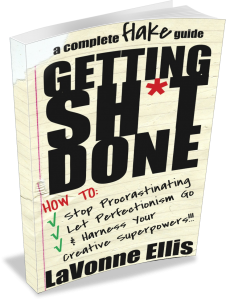 Getting Sh*t Done: A Complete Flake Guide